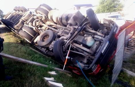 accident_tir_vadu_moldovei