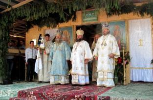 sfintirea_bisericii_sfantul_andrei_sat_basarabi_2