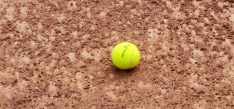 17-minge tenis pe zgura