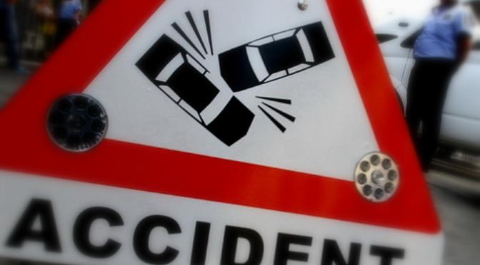 Accidente rutiere în Boroaia și Găinești