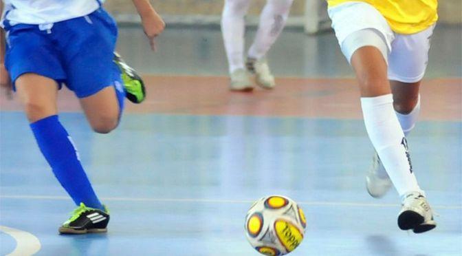 Futsal: Grupa D: Futsal Klub Od.Secuiesc – CN Nicu Gane6-5