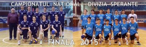 finala nationala