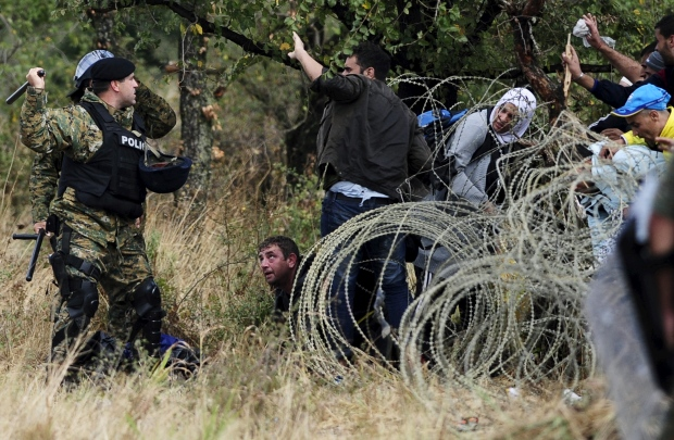 migrants_Macedonia