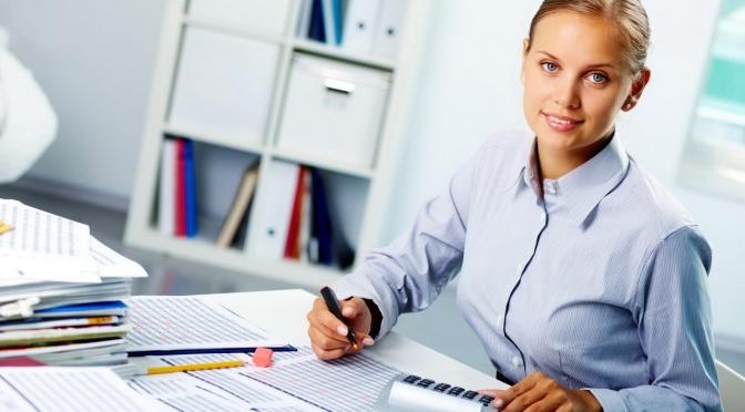 Angajare contabilă evidență primară