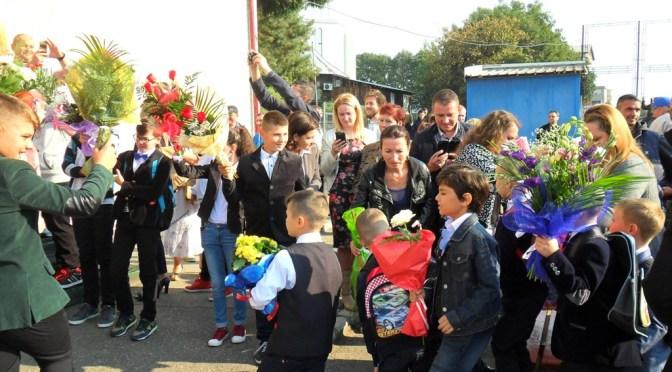 A început școala! Noutățile anului scolar 2018 – 2019