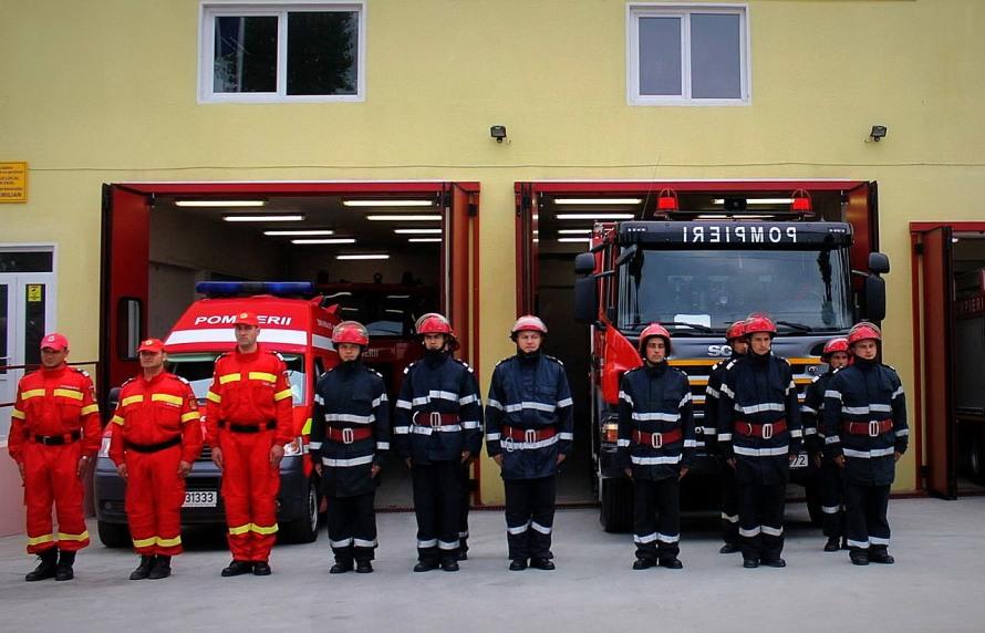 detasament-pompieri