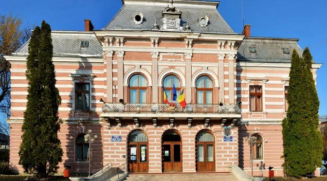 Consilierii locali din Fălticeni se întâlnesc în ședință ordinară a lunii octombrie