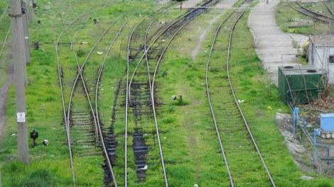feroviar