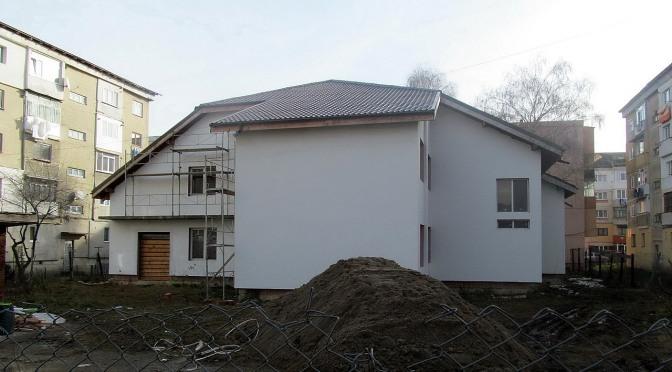 Noua grădiniță de pe strada Stadion Sportiv are finanțarea asigurată: Peste 724.000 lei intră în contul Primăriei Fălticeni