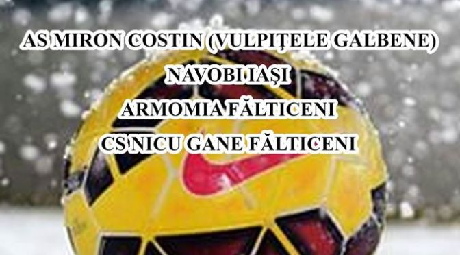 Fetele din Fălticeni invitate la două turnee de fotbal la Roman și Odorheiu Secuiesc