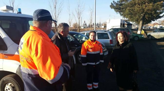Măsuri preventive în județul Suceava în urma crizei medicale din Ucraina