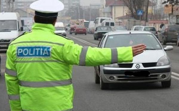 Peste 550 de amenzi aplicate de poliţiştii suceveni în interval de 6 zile