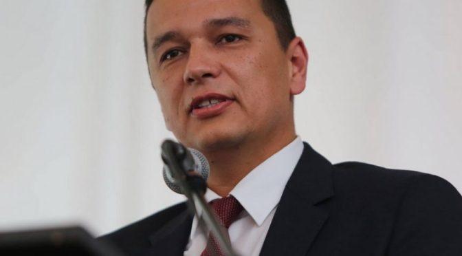Guvernul Grindeanu va abroga duminică Ordonanța 13