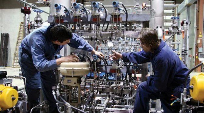 Anunț de angajare – Aquaterm Fălticeni
