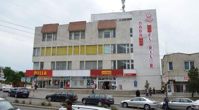 Se vinde Magazinul general Nada Florilor din Fălticeni