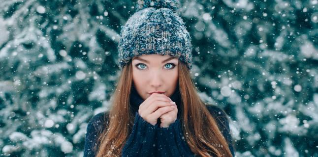 Cum iți protejezi pielea în sezonul rece