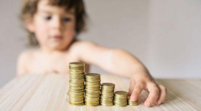 Concediul şi indemnizaţia de creştere a copilului 2018