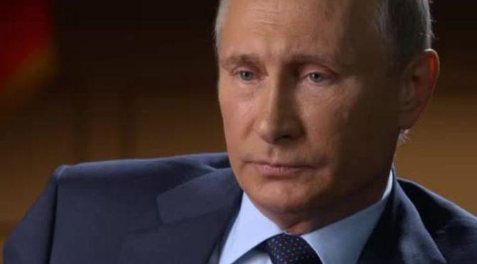 Vladimir Putin își începe oficial noul mandat de președinte