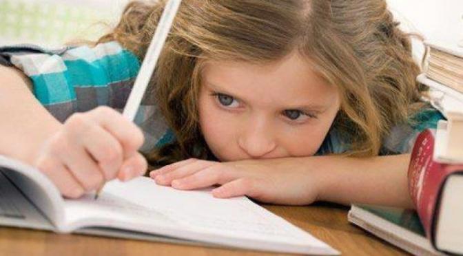 Lucrurile de care se tem copiii la școală
