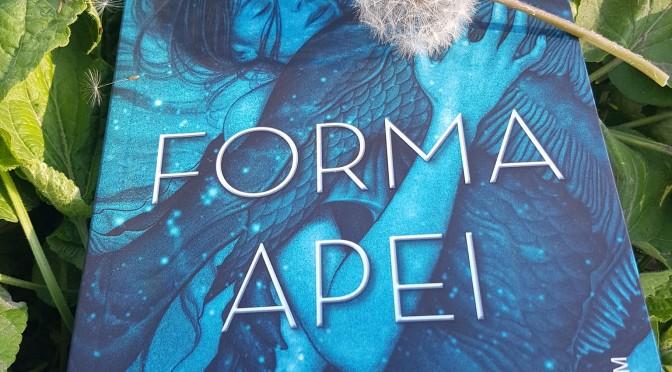 Forma apei – Guillermo del Toro, Daniel Kraus (recenzie)