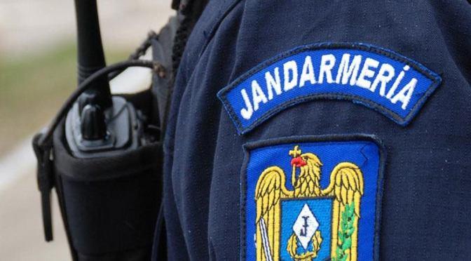 Activități ale jandarmilor suceveni  în perioada 13-14 octombrie 2018