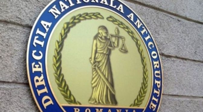 Ordonanța pe legile justiției blochează activitatea DNA