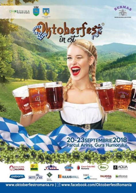 Oktoberfest-Gura-Humorului