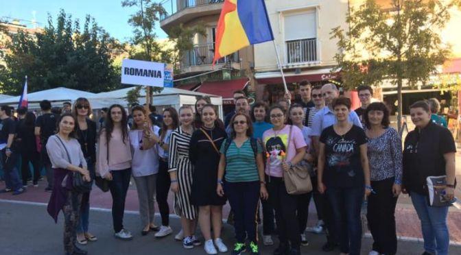 """Premiu internațional pentru Corala """"Leon Băncilă"""" din Fălticeni"""