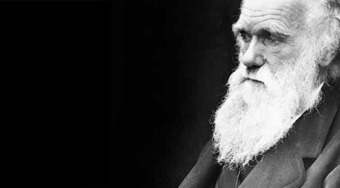 210 ani de la nașterea Charles Darwin