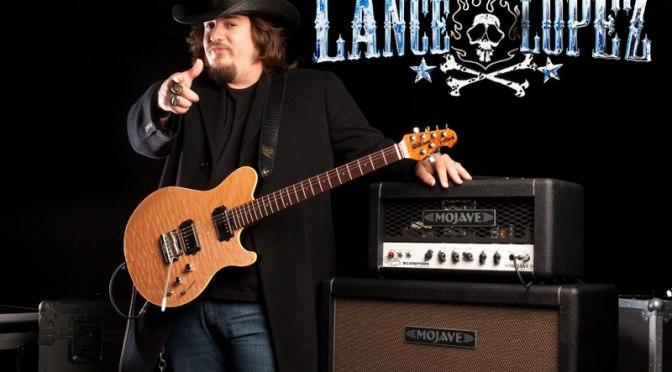 Lance Lopez – în urmă cu 10 ani, la Thales, în Fălticeni!