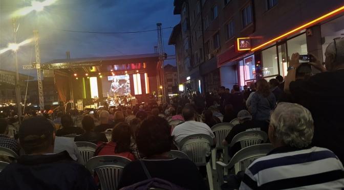 "A început Suceava Blues Festival ""Fani Adumitroaie"""