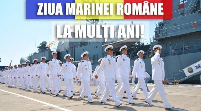 Video: Ziua Marinei Române – 15 august 2019